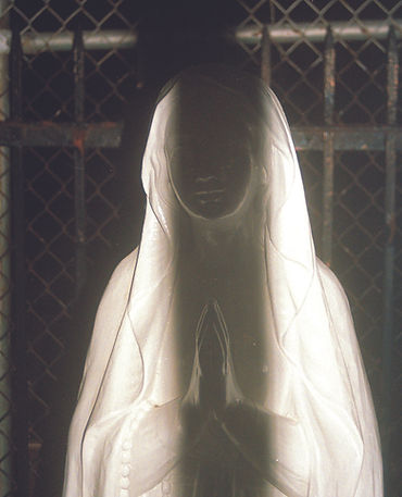 Mary, Mother of Jesus, 2020: Edward Gia