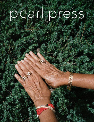 pearl press cover image Vikesh Kapoor, heirlooms