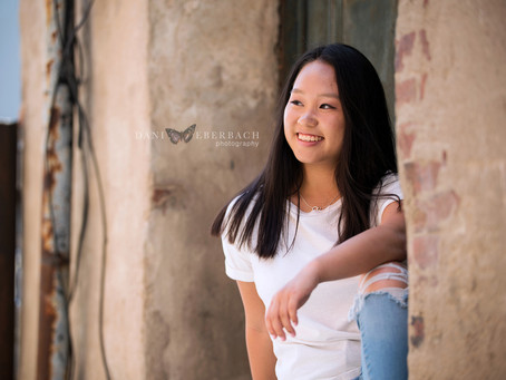 Lindsay - Class of 2021 | Fort Wayne Senior Photographer