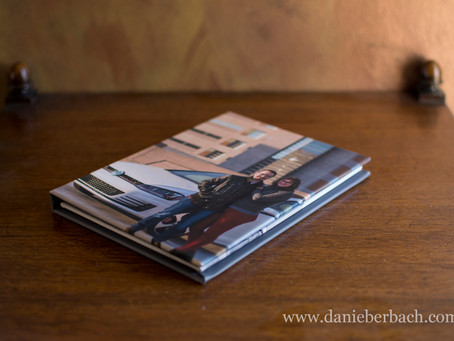 Product Feature: Image Folios | Fort Wayne Senior Photographer