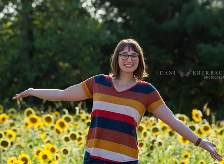 What I Look for in a Portrait Location | Portrait Photography in Fort Wayne