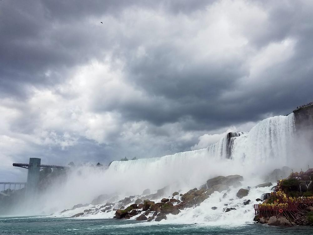 Niagara Falls - American Falls