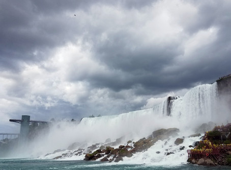Toronto and Niagara Falls: Summer Adventure 2018