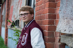 Kevin Senior Pictures