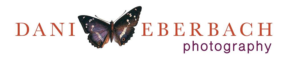 Dani Eberbach Photography Logo