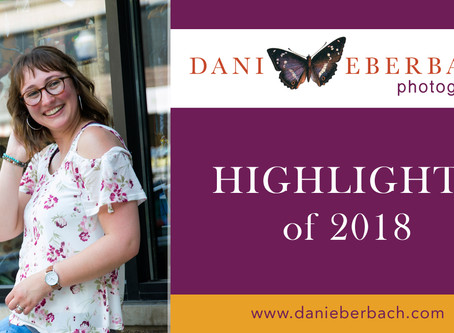 Highlights of 2018 | Seniors, Families, and More