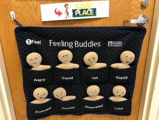 Inferring Feelings with Kindergarteners