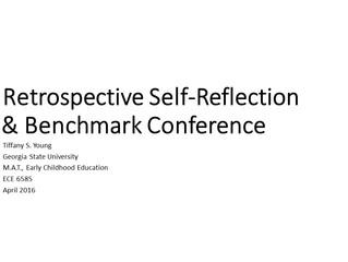 Second Semester Self-Reflection & Goals