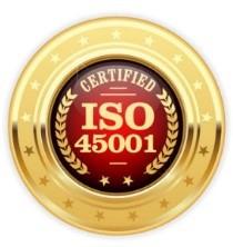 TEMPO DE MIGRAR PARA ISO 45001:2018