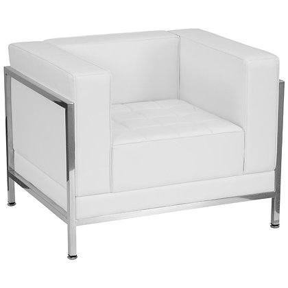 Modern Flash White Imagination Furniture