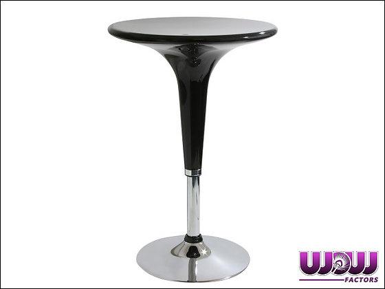Gelato Table (Black)