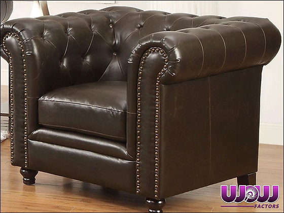 Tufted Roy Brown Collection