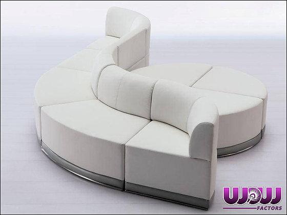 Cho Cho Lounge Furniture (white)