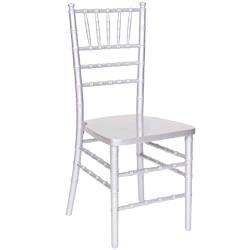 Chiavari Clear Chair