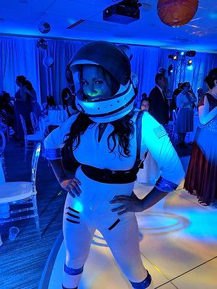 Astronaut Models