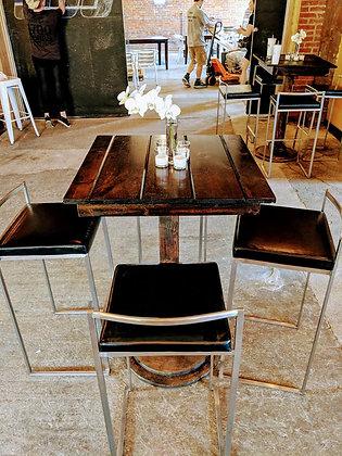 Farmhouse Pub Table