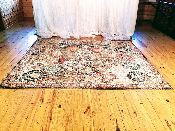 Area Rugs (8' x 10')