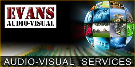 Evans Audio-Visual Services