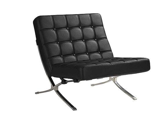 G Line Black Nat Chair