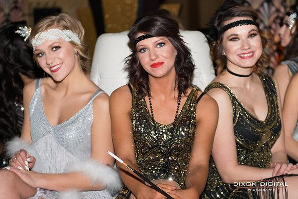 Gatsby Models
