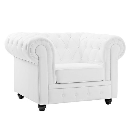 Chesterfield White Collection