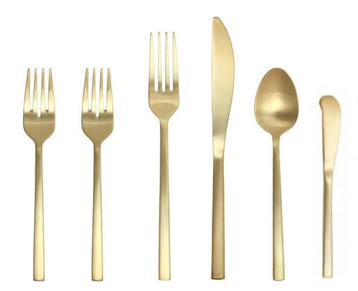 Gold Azzeca Set