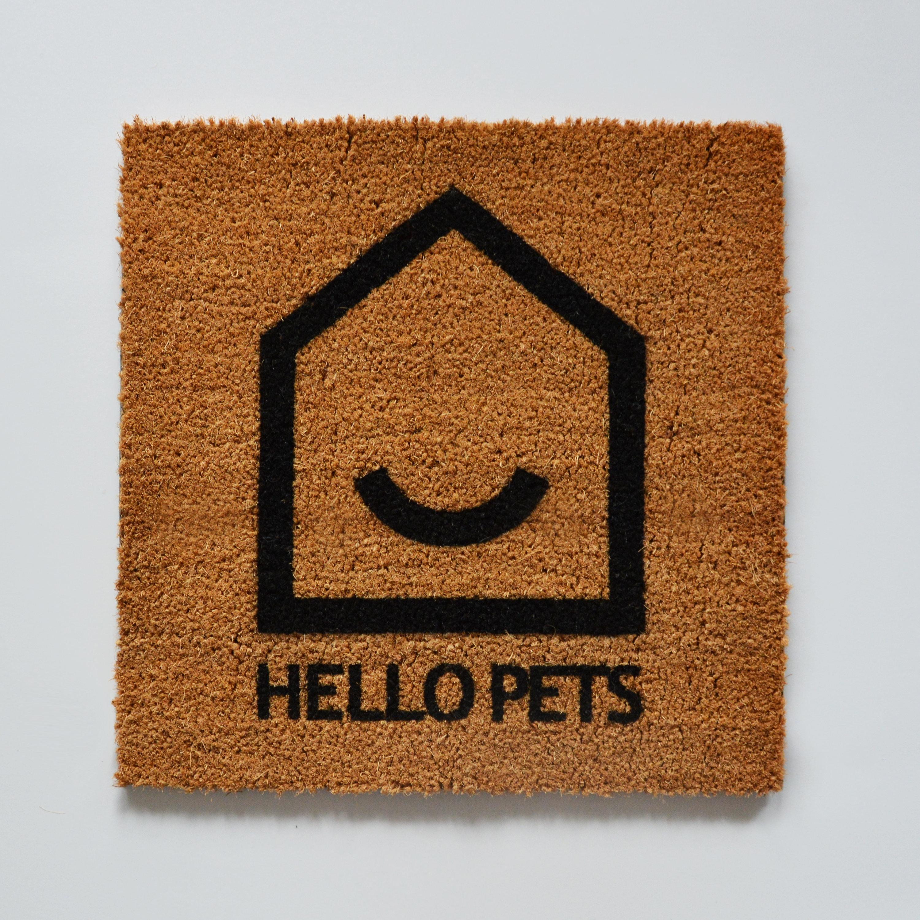 Hello pets akcesoria dla psw i kotw miski dla psw legowiska wycieraczka hello stopboris Gallery