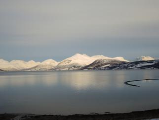 Impressionen aus Norwegen