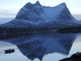 Fjorde, Tunnels und Fähren