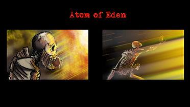 Atom of Eden