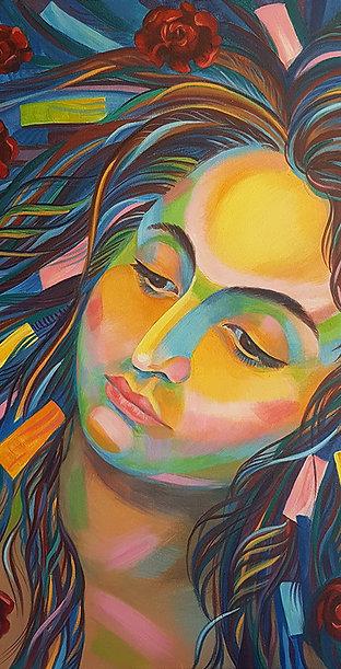 """""""Sweet Dreams / My Dear Laura"""" by Natalie Sobo"""