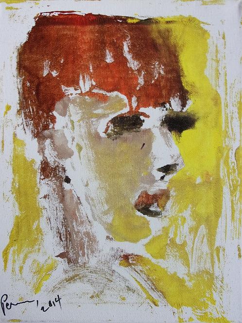 """Missy"" by Stephen Perrone"