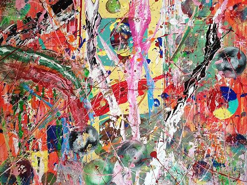 """Childhood Grove"" by Vasile Ghiuta"
