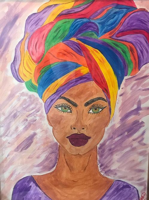 """""""Beauty"""" by Roberta E. Speight"""