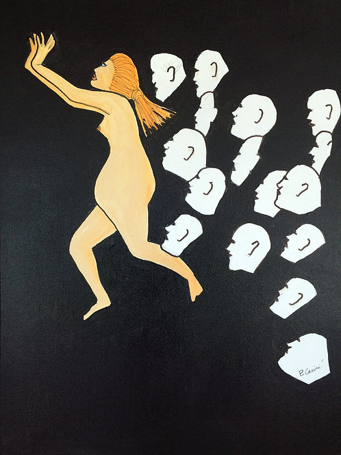 """""""Women's Rights"""" by Peter Casini"""