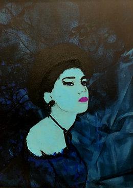 """""""Amy W"""" by NicoleM"""