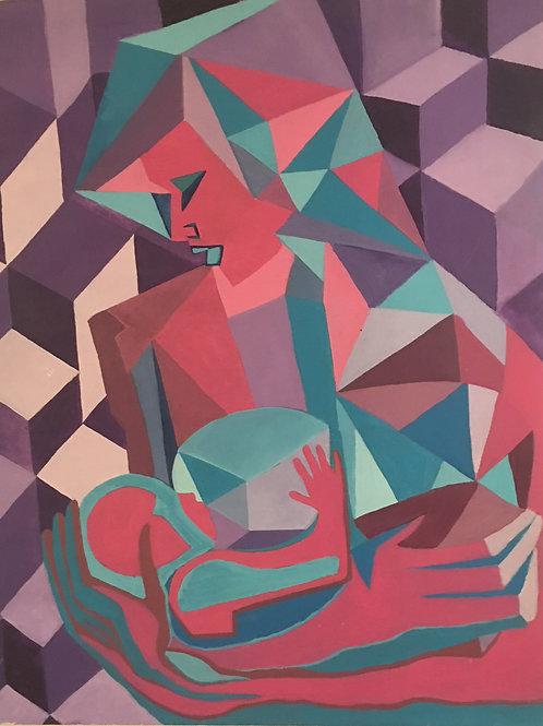 """Mondona"" by Wm (Bill) Jones"