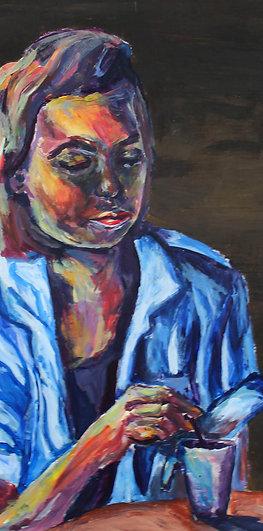 """""""Morning Time"""" by Katherine Grace Piera"""