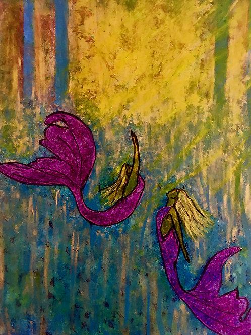 """Sirens"" by NicoleM"
