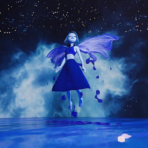 """""""Lapis Lazuli"""" by Alex McKelley"""
