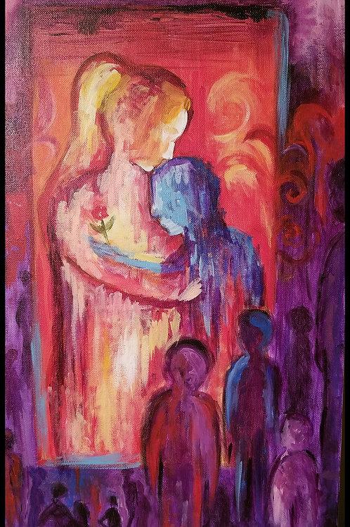"""Mother"" by Carine Koweiter"