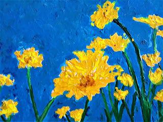 Pero La Primavera No Lo Sabia (But Spring Did Not Know)