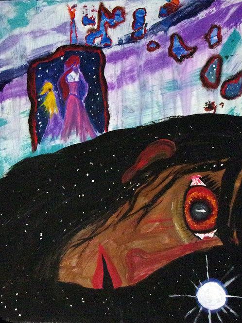 """Awake"" by Tera Nicole Hurst"