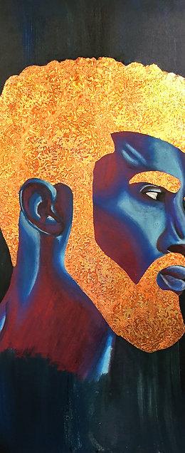 """Mose"" by Rashad Ali Muhammad"
