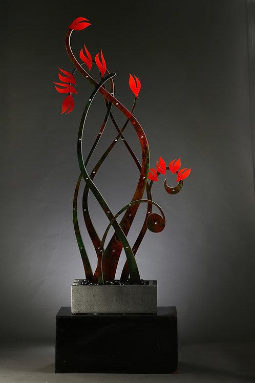 """""""Enchanted Garden"""" by Ken Jones"""
