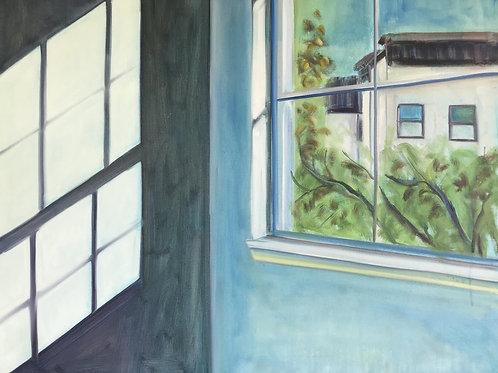 """Morning View"" by Ilana Visotsky"