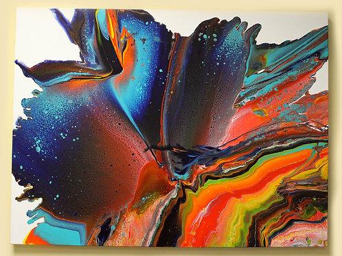"""Northern Lights"" by Nancy McIntyre"