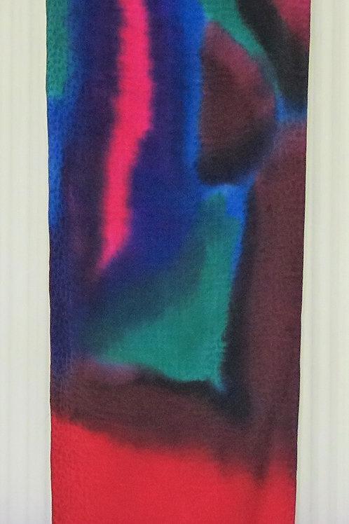 """Silk Chromaticity"" by Diane Tuckman"