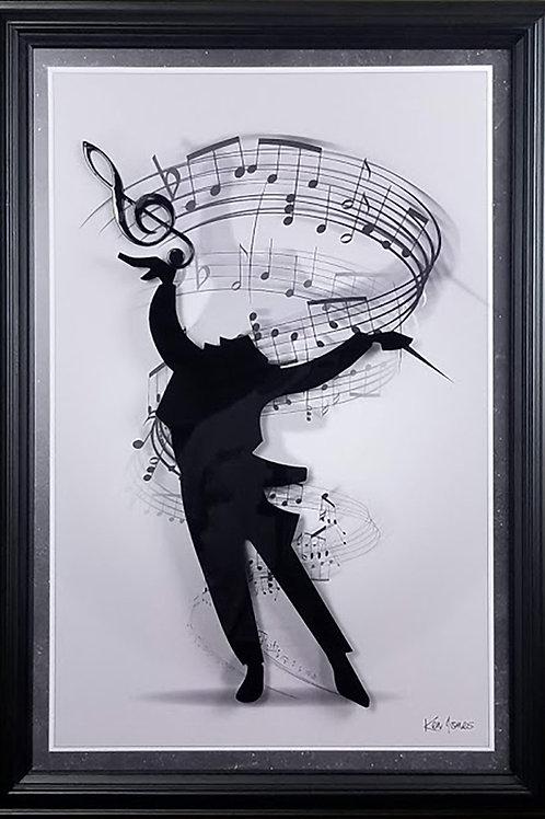 """""""Meistro"""" by Ken Jones"""