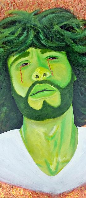 """""""Hay-Soos Wept"""" by Rashad Ali Muhammad"""